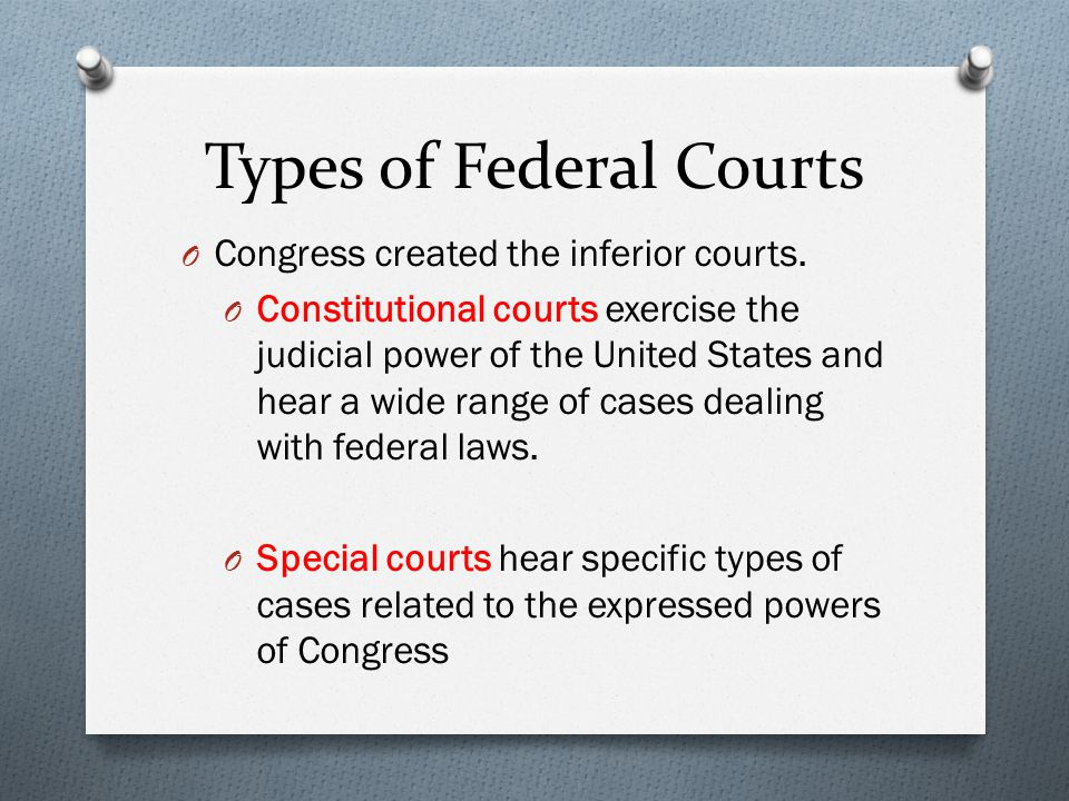 a look at the power of the judiciary in the united states United states  mapp v ohio marbury v madison  they found that the judiciary act of 1789  to persons holding office under the authority of the united states.