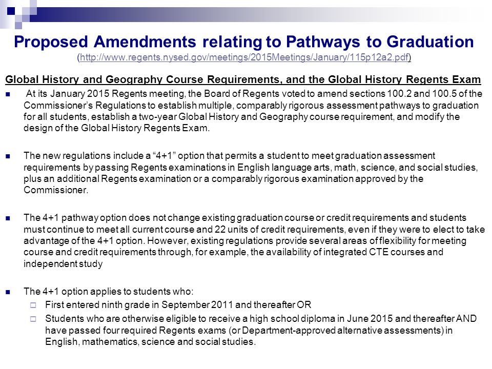 Sirs data collection templates ppt download 38 proposed amendments relating to pathways to graduation http global history and geography publicscrutiny Images