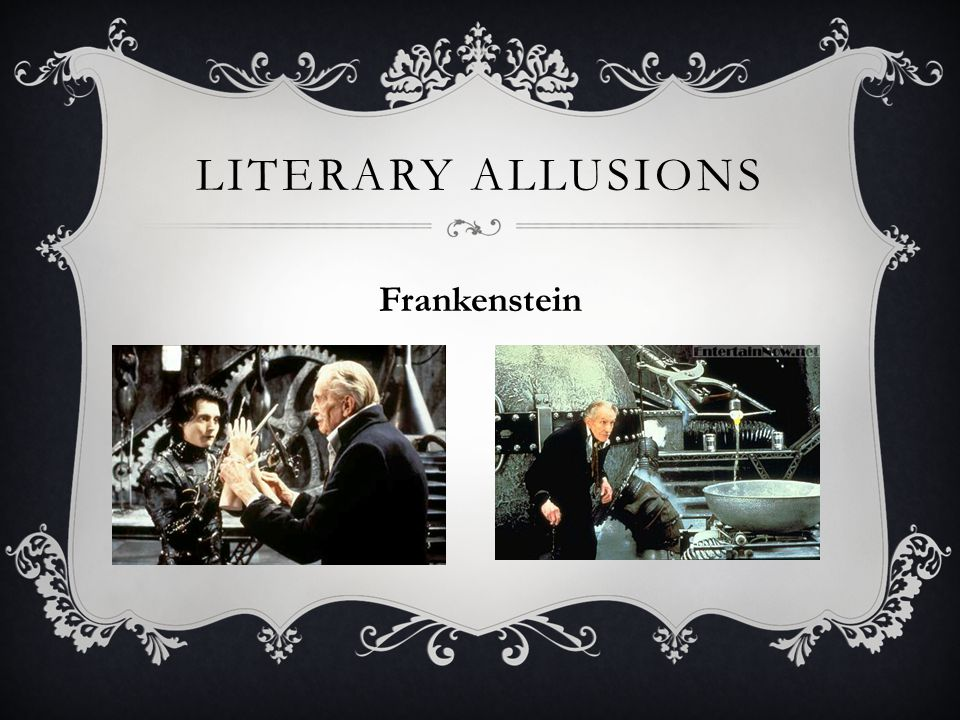 an analysis of the literary elements in frankenstein by mary shelley The frankenstein literary devices chapter of this frankenstein study guide  it  also will provide a brief summary of the texts alluded to and some analysis of the .