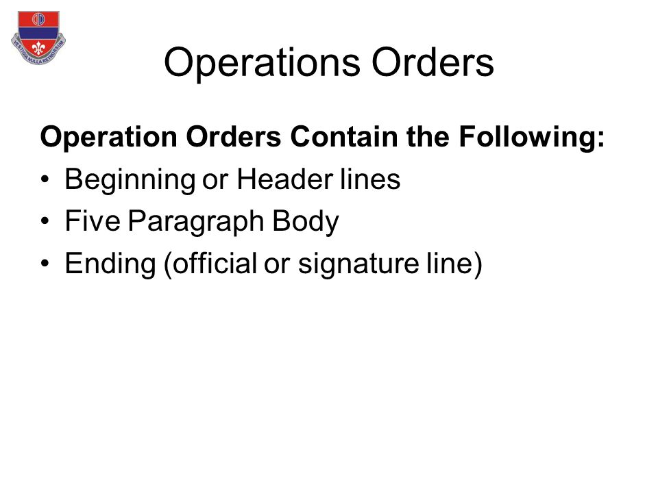 essays order operations The time-honoured structure for an essay sounds simple – introduction, body,   it's helpful if you put them in the same order as they appear in the body of  with  the forestry commission's policy to phase out major logging operations in nsw.