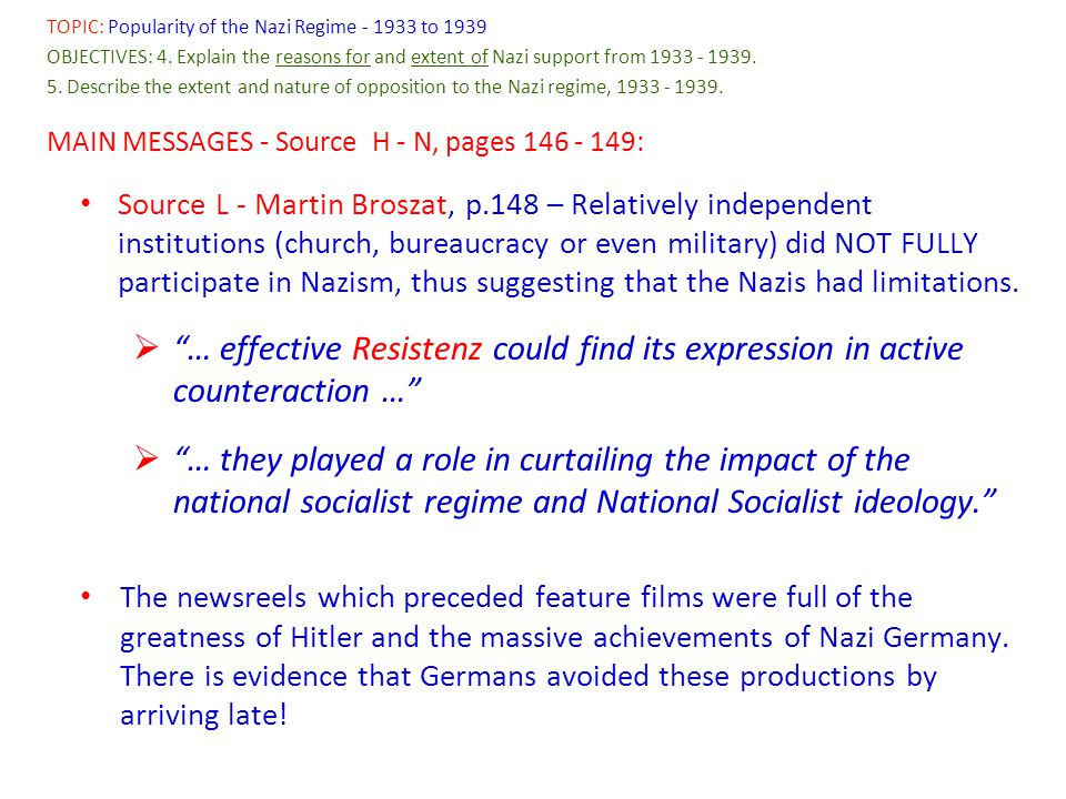 the deadly influence of national socialism essay The decisive transfer of this ideology to the muslim world took place between 1937 and 1945 under the impact of nazi propaganda important to this process were the only in the christ legend did the jews appear as a deadly and powerful force who allegedly went so far as to kill god's only son islam was quite a different.