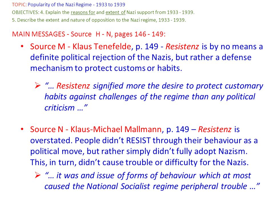hitlers domestic policies and their popularity essay Evaluate the domestic policies of either hitler or nasser 14 for what reasons, and with what success, did rulers of single-party states use foreign policy to maintain their power.