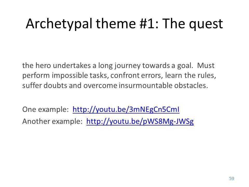 archetypal quest Magic duels origins archtype deck quest/archetypal quest help.