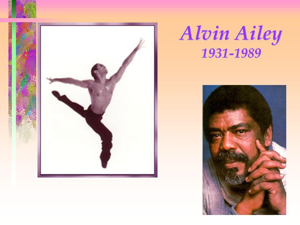 décrire alvin oh