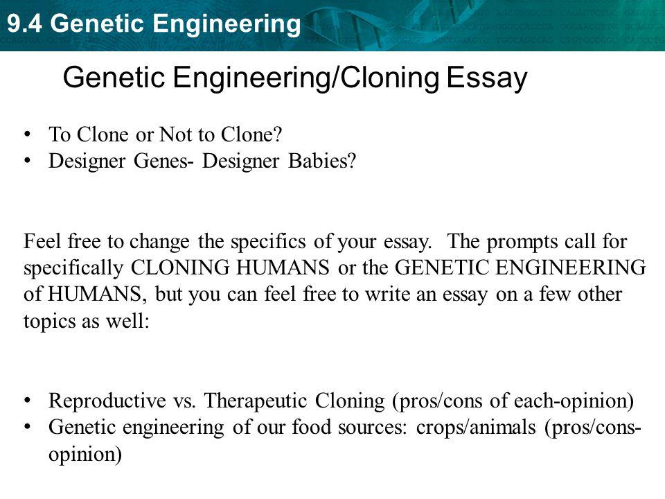 electrical engineering essay topics