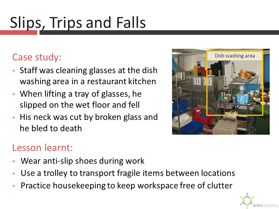 Common Hazards In The Hospitality Amp Entertainment Industry