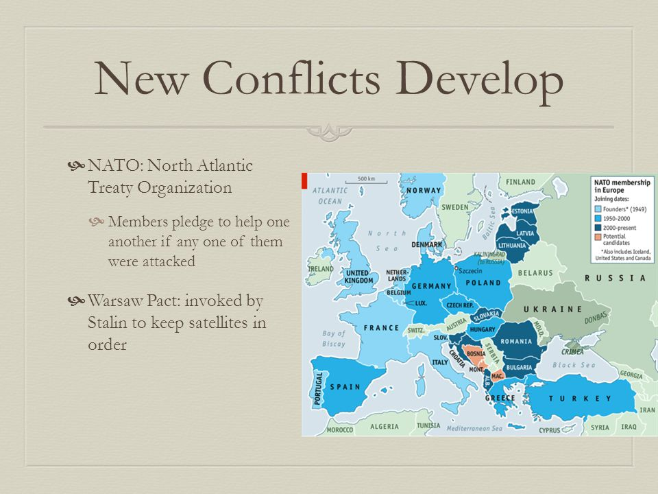 a conflicts of north atlantic treaty organization and warsaw pact Transcript of nato vs the warsaw pact the two sides of the cold war north atlantic treaty organization / atlantic alliance  conflict in europe conflict between the soviet union and its democratic counterparts (france, britain, etc,) began early after the second world war.