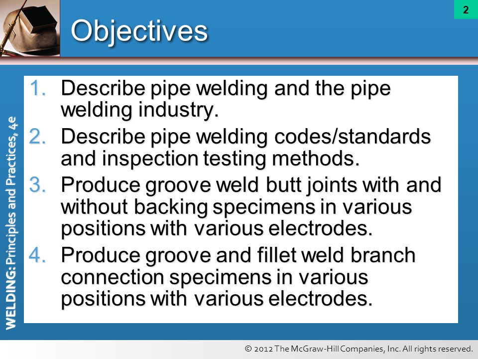 Pipe weld test coupons