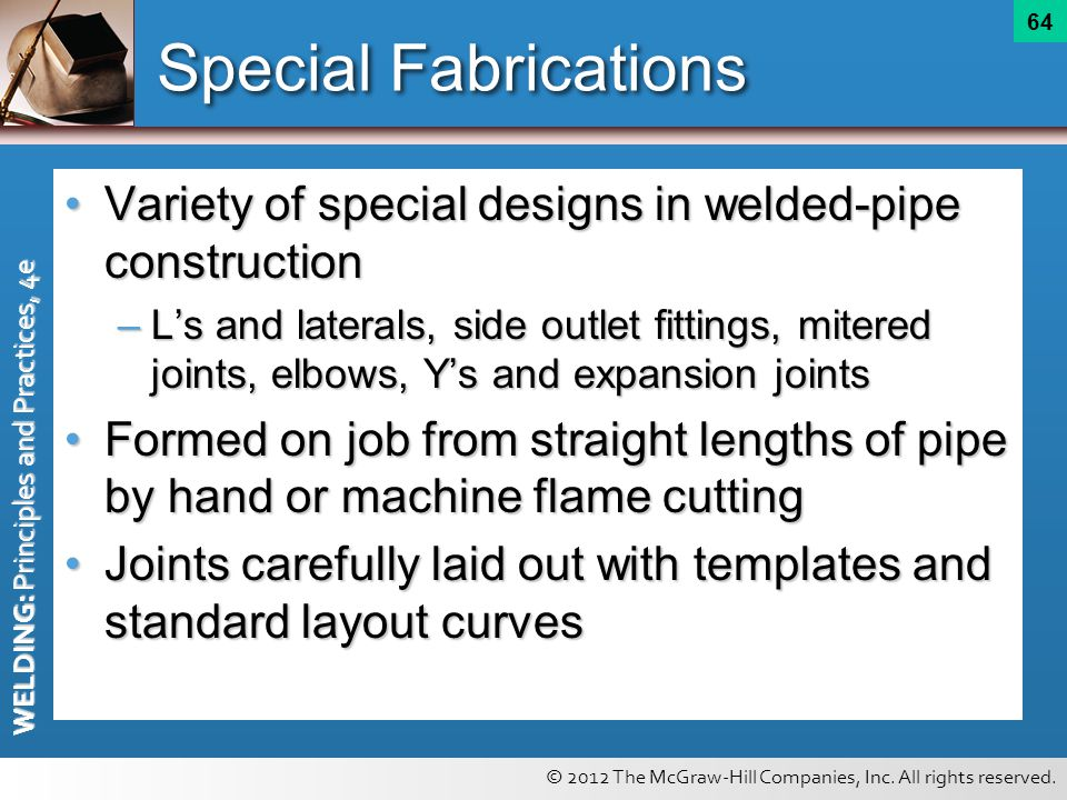 pipe welding and shielded metal arc welding practice  jobs