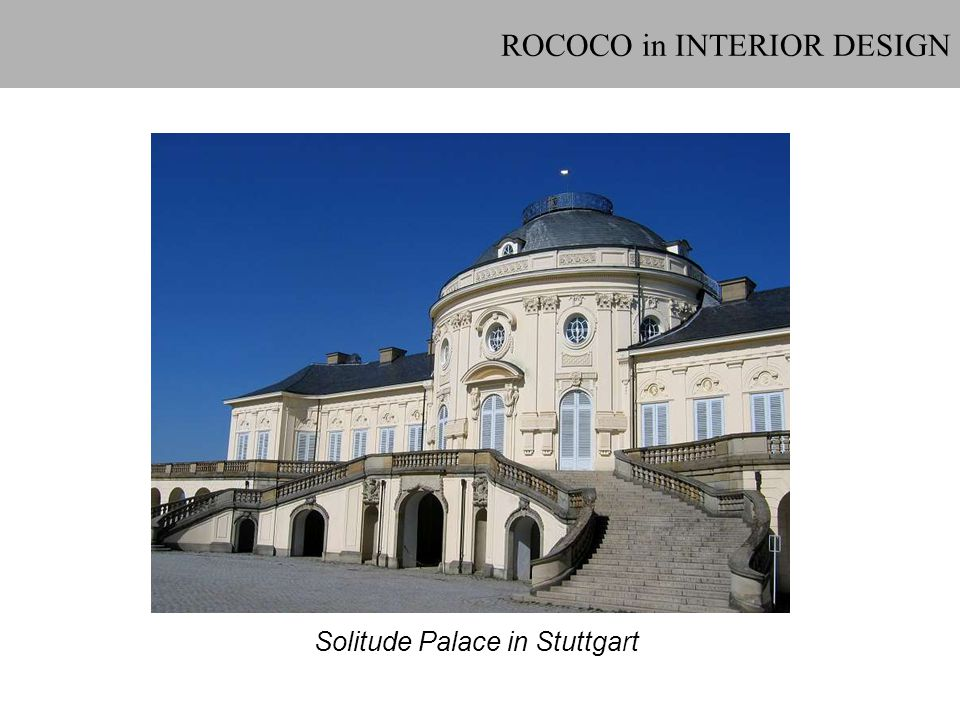 baroque rococo ppt video online download. Black Bedroom Furniture Sets. Home Design Ideas
