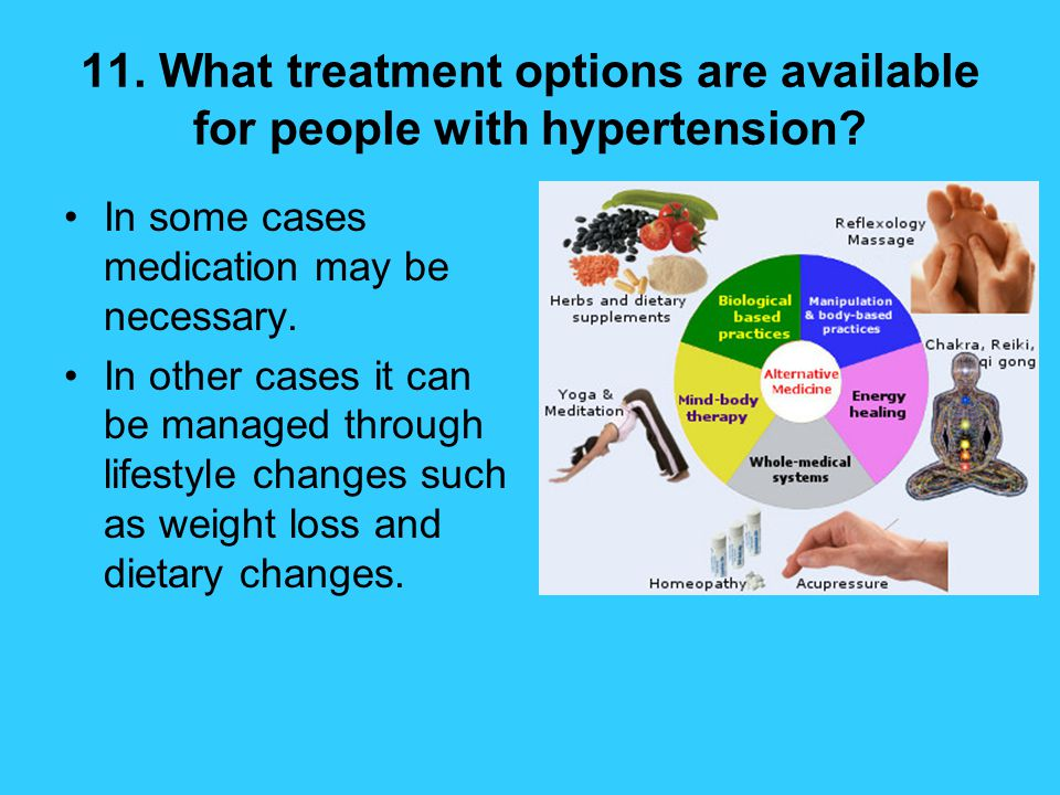 hypertension assignment Improving the management of high blood pressure by doctors, nurses and  a  the social determinants of hypertension (non-traditional risk factors and  conditions  information level conducive to competent functioning in areas of  assignment.