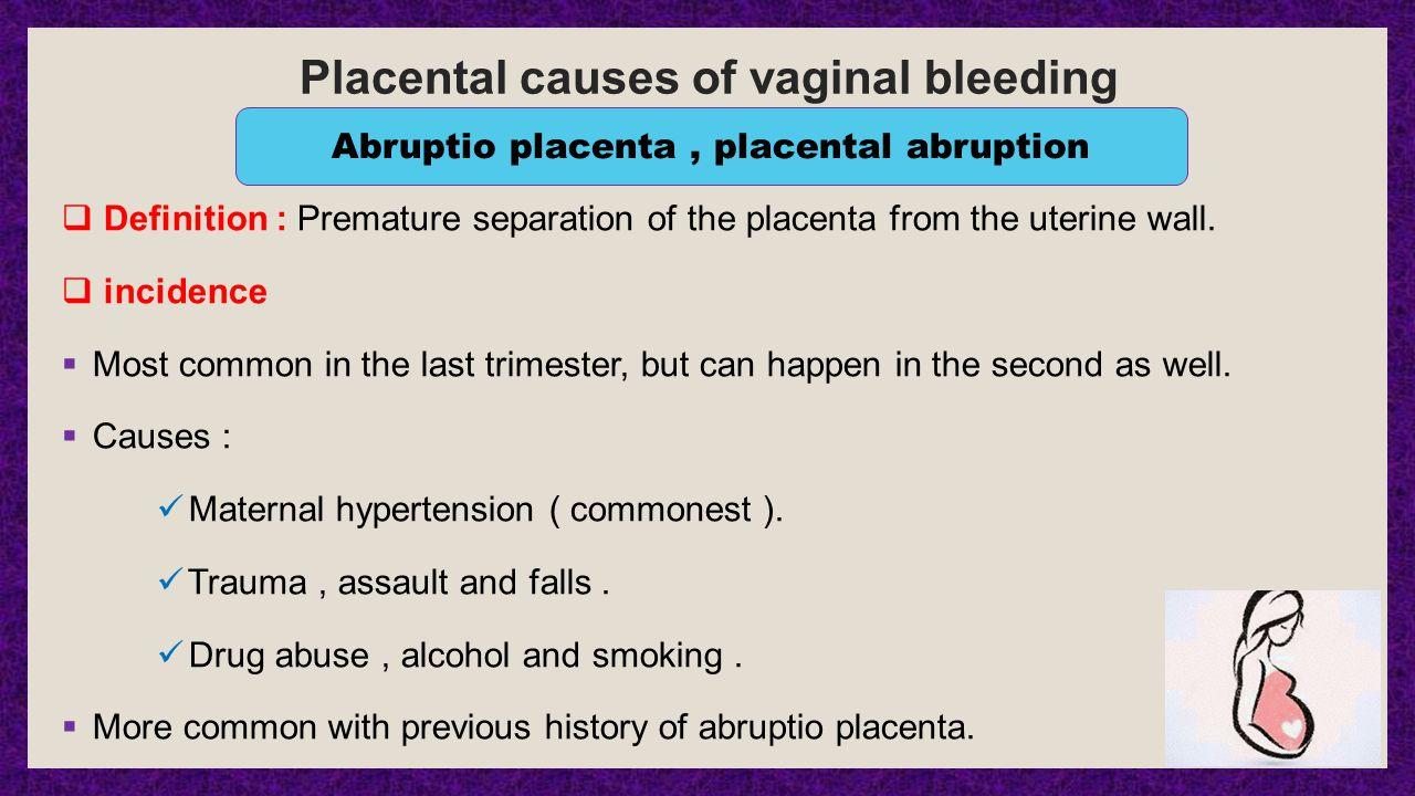 Gynecologic hemorrhage - Wikipedia