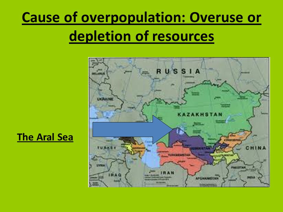 how overpopulation can cause crime Overpopulation can result from an  elevated crime rate due to drug cartels and increased  which can be a major cause of marine pollution when dumped back .