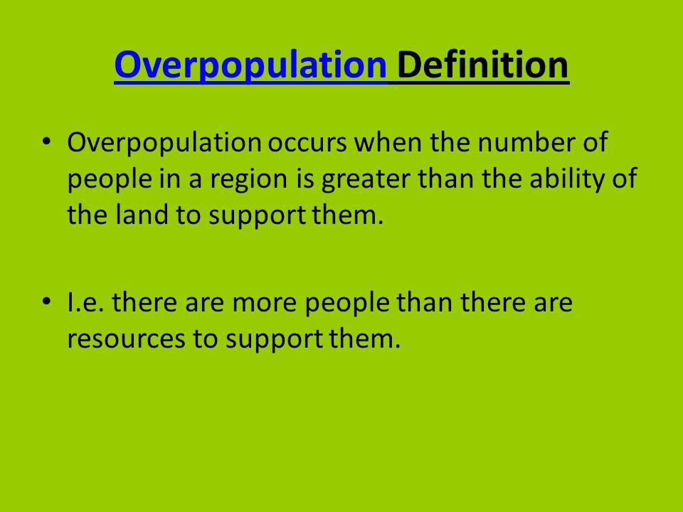 introduction on overpopulation Minimum viable population vital rates age distribution mortality survivorship  curve fertility overpopulation population growth population distribution.
