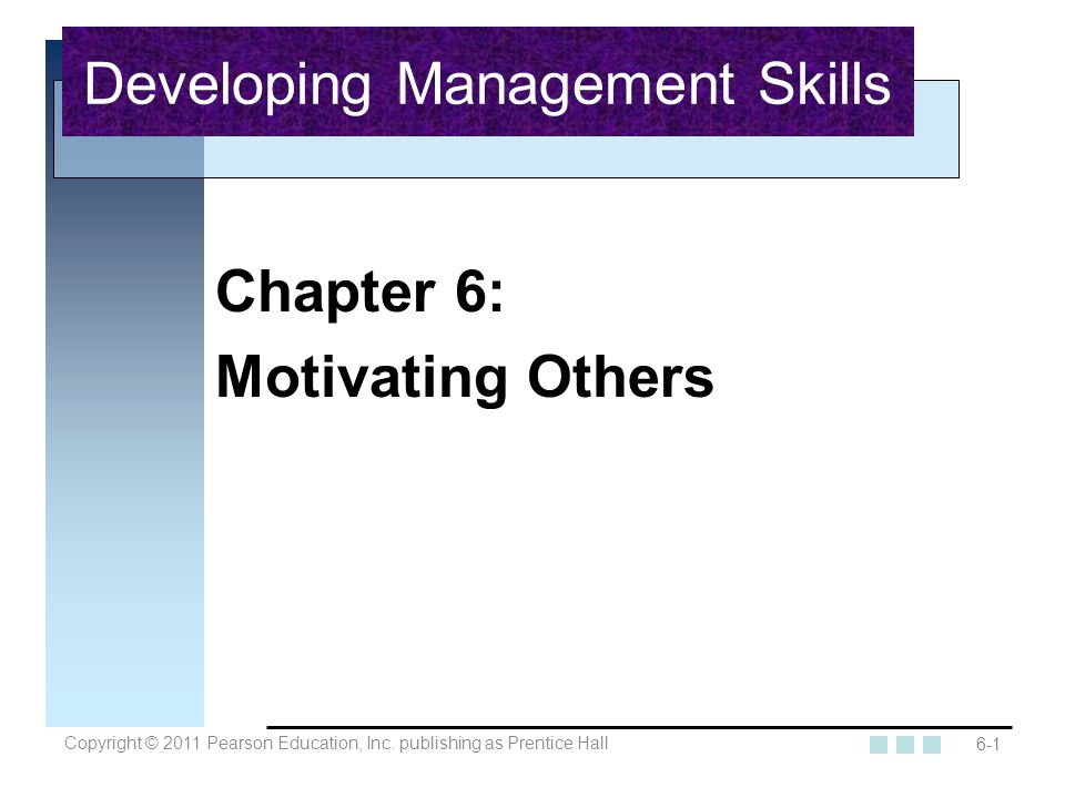 developing management skills what did i What are time management skills and why are they important to employers time management means working efficiently, and employers in every industry look for staff who can make optimal use of the time available to them on the job.