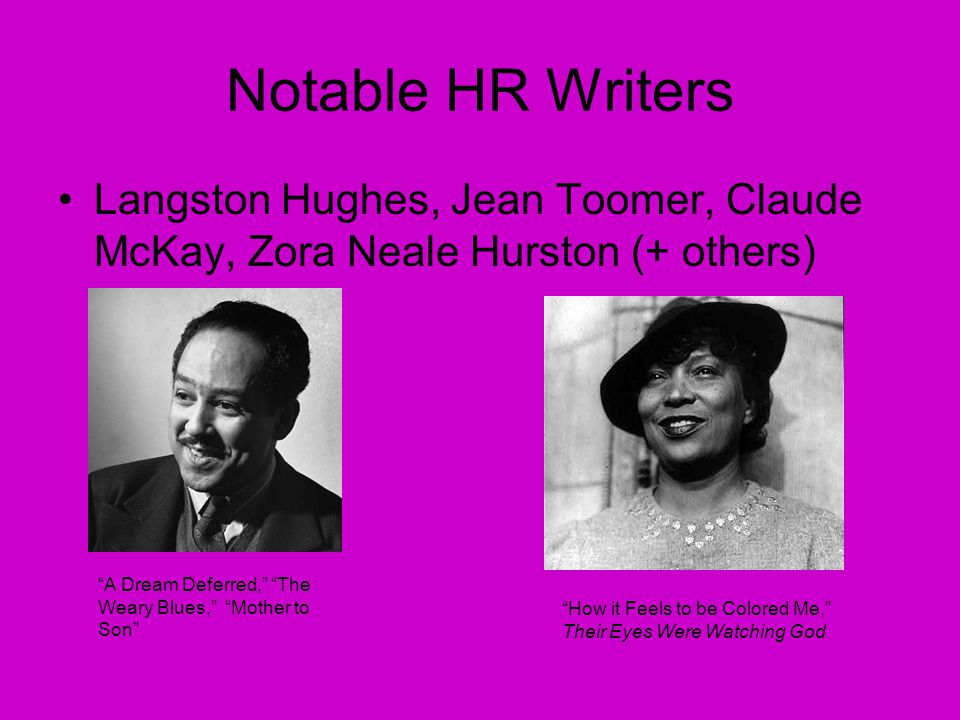 claude mckay jean toomer Jean toomer's cane remains an innovative literary work—part drama,  sherwood anderson, claude mckay, horace liveright,  nellie y mckay  jean toomer,.