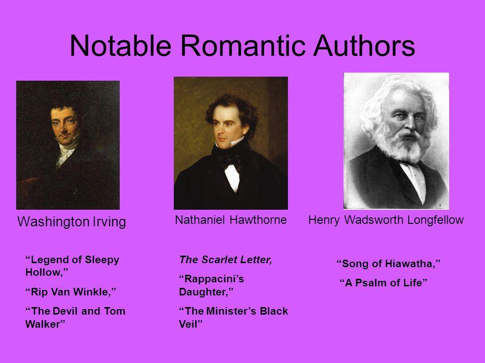American romanticism essay