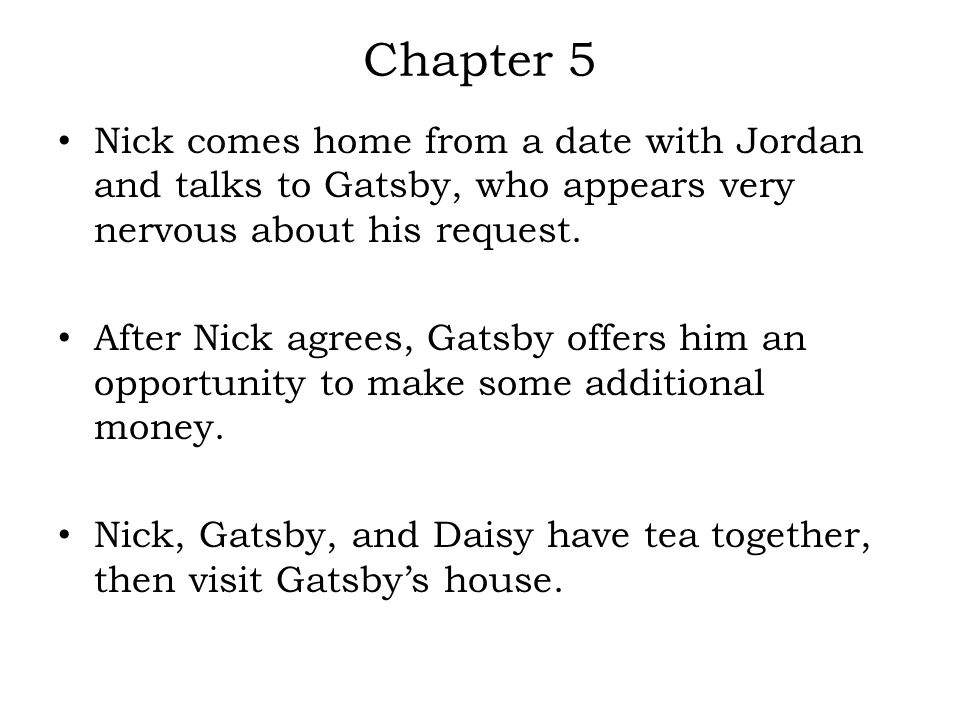 were nick and jordan dating in the great gatsby Rated: t - english - drama/romance - chapters: 1 - words: 1,473 - favs: 1 - published: feb 11 - daisy b, jordan b - complete a collection of polaroids by violetuzumakinamikaze modern au non-linear progression jay gatsby and nick carraway are in love here's a few of those moments that slip between the cracks.
