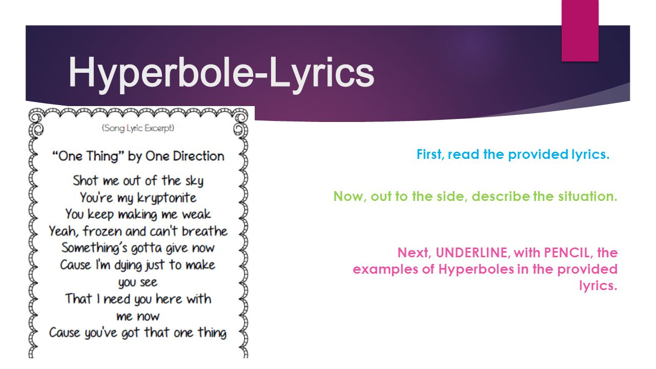 Figurative Language An Independent Study Ppt Video Online Download