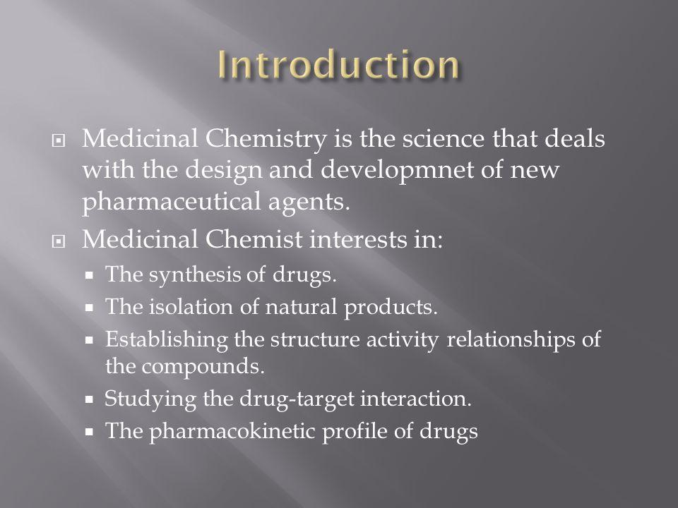 structure activity relationship drug design pdf