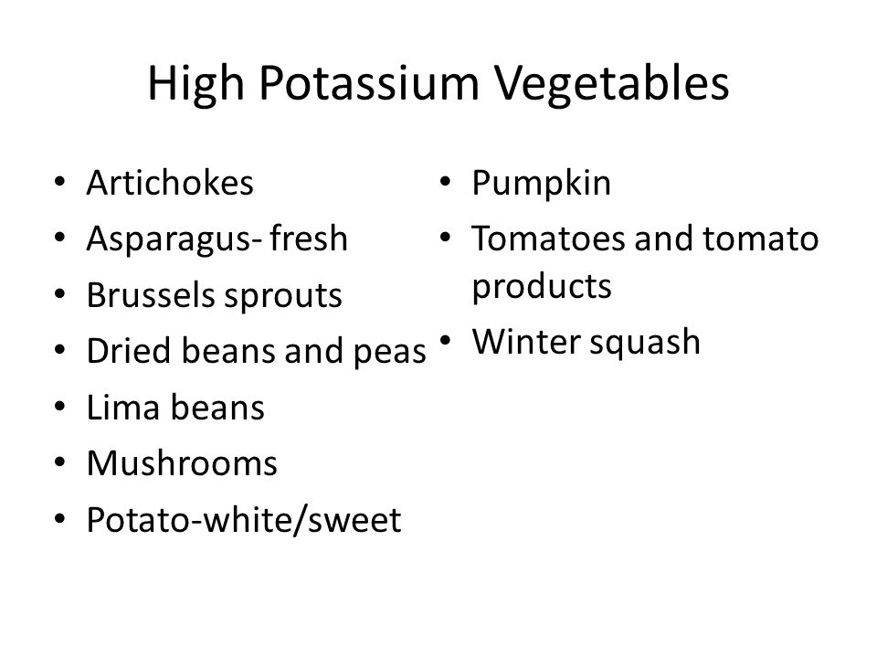 What Foods Are High In Transferrin Saturation