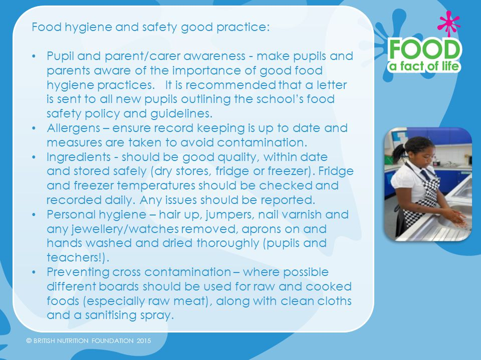 food safety and hyienic practices of street food essay