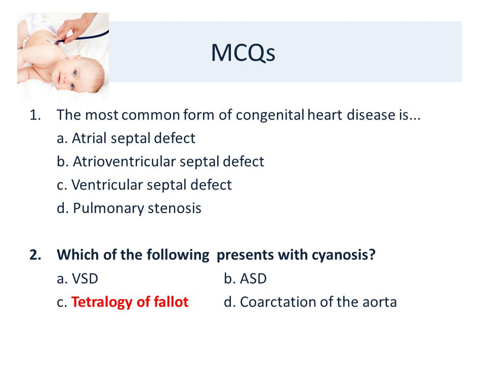 Childhood Cardiac Conditions - ppt video online download