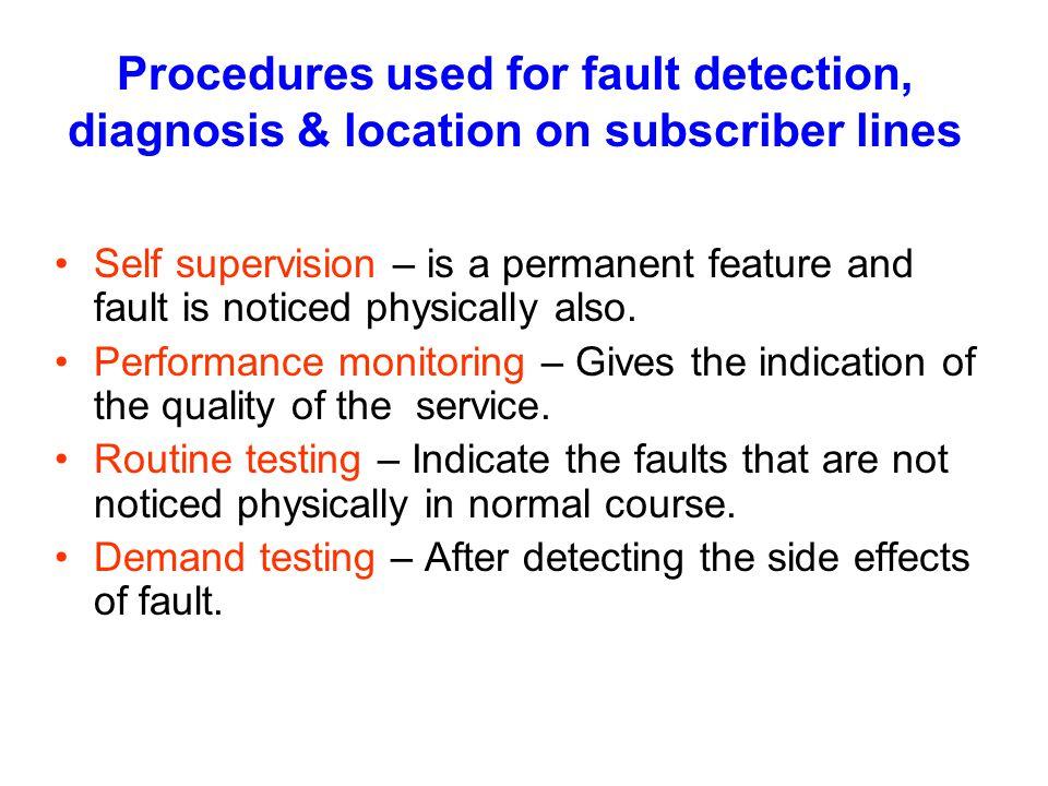 cable fault location methods pdf
