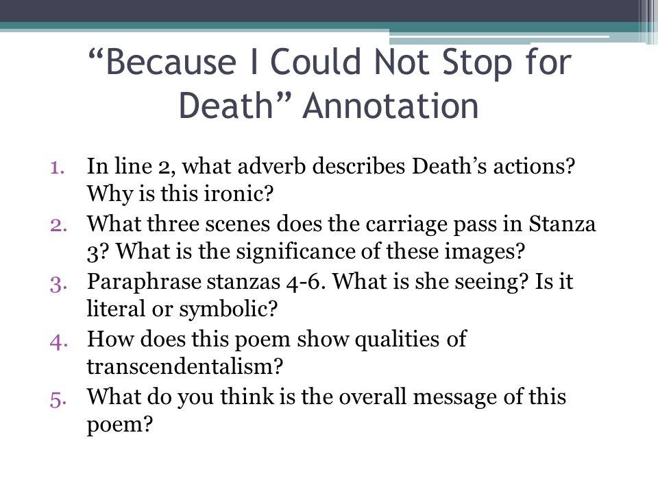 emily dickinson literary analysis