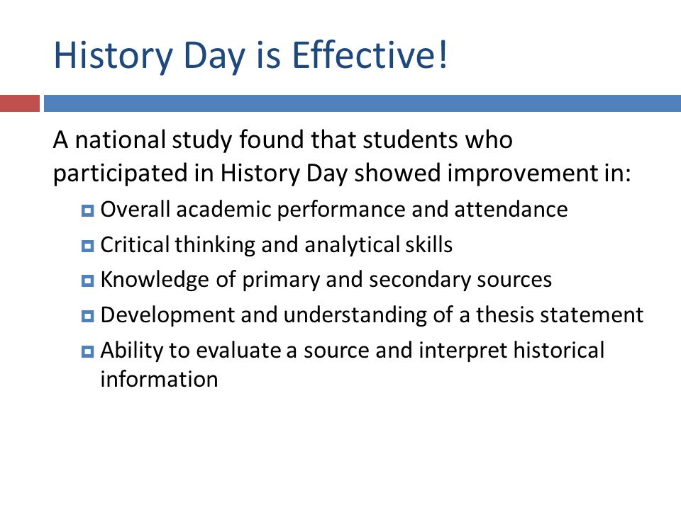history day We host the arkansas district 7 history day competition annually for students in pulaski, saline, garland, hot spring, grant, and.