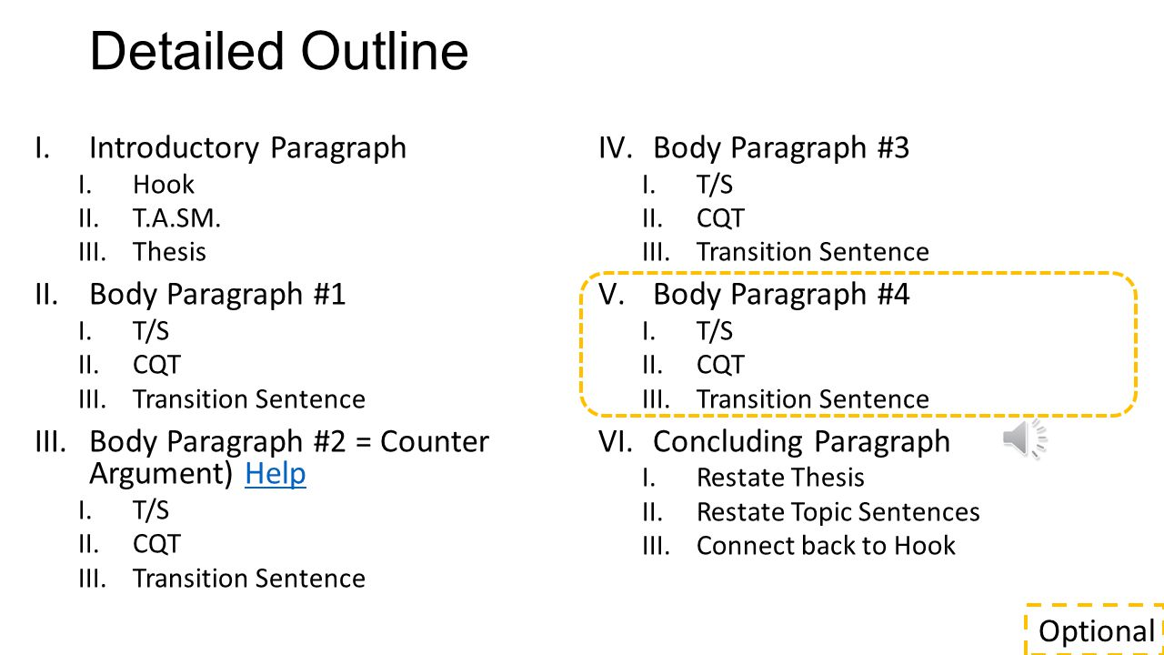 how to connect paragraphs for a sourse essay