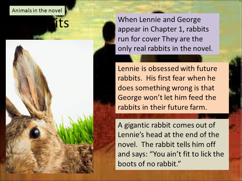 foreshadowing in of mice and men essay