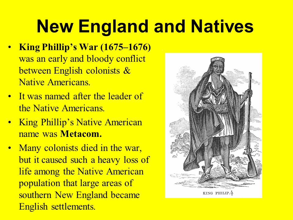 puritans and native americans relationship with the british