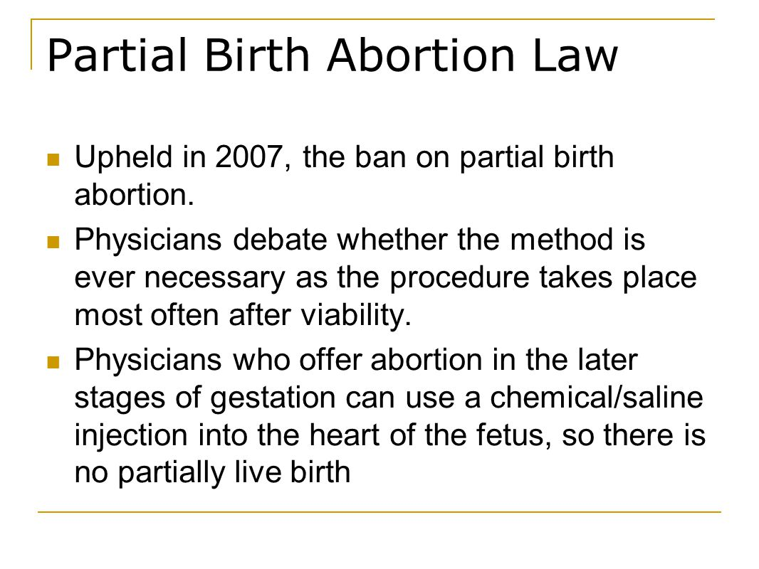 what exactly is abortion and why It was because i understood exactly why she needed an abortion, and while it was a sad thing, the alternative was worse this woman was in an abusive relationship she got beat up all the time.