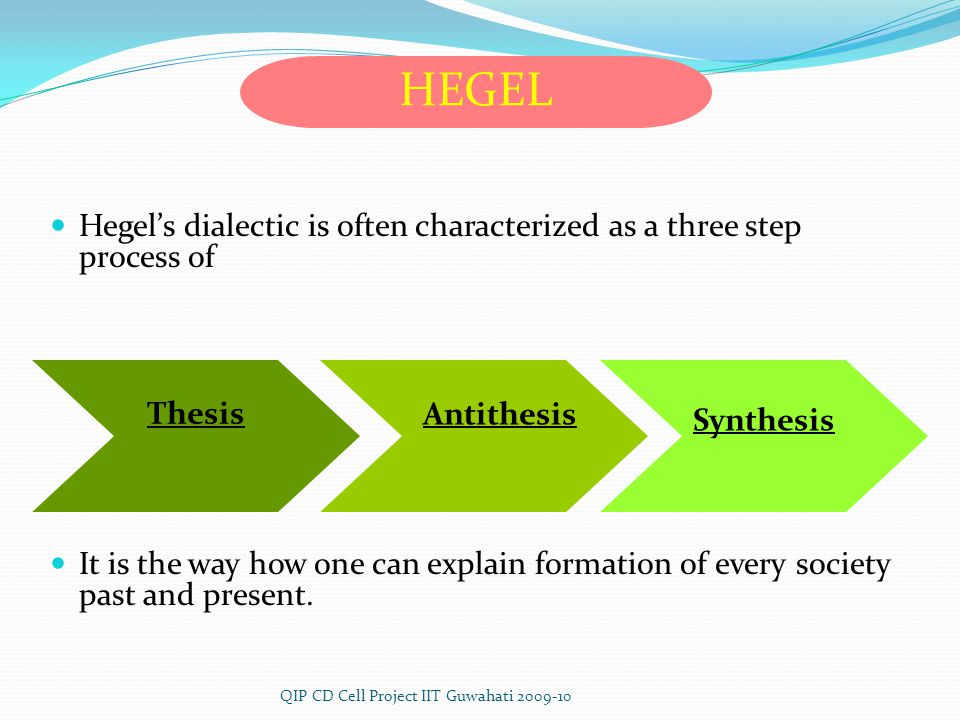 "explain thesis antithesis and synthesis Some of the suggestions this handout describes what a thesis statement is, how thesis statements work explain thesis in your writing, and how you can discover or refine one for your nc state housing assignments draft below you will find five outstanding explain thesis thesis statements / paper topics on explain thesis ""the crucible"" by."