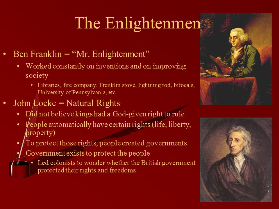 """the influence of enlightenment ideas essay For enlightenment thinkers themselves, however, the enlightenment is not an   in an essay entitled """"an answer to the question: what is enlightenment  effect  in the sciences inspires and influences enlightenment thinkers."""