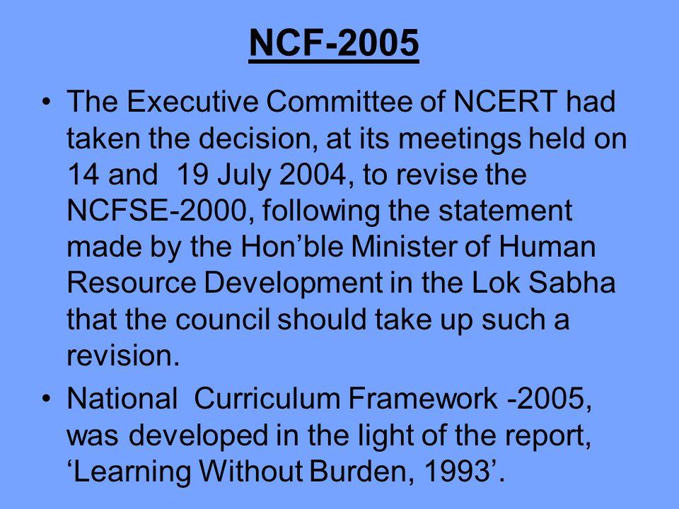 NCF-2005