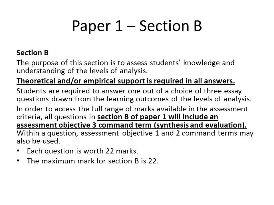 "'critically assess one of the theoretical Part 1 of the guide is a general orientation to help you plan and structure your   the author"" ""obviously it means that students must assess the contribution to   may be empirical, theoretical, critical/analytical, or methodological in nature."
