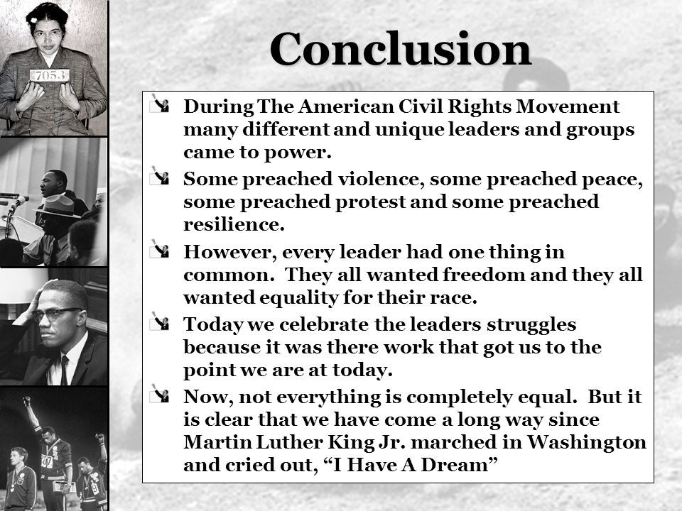 african american and their rights 2 essay This essay has been submitted by a law student  majority rule and minority rights  the brown case involved 13 minority parents and their children who were.
