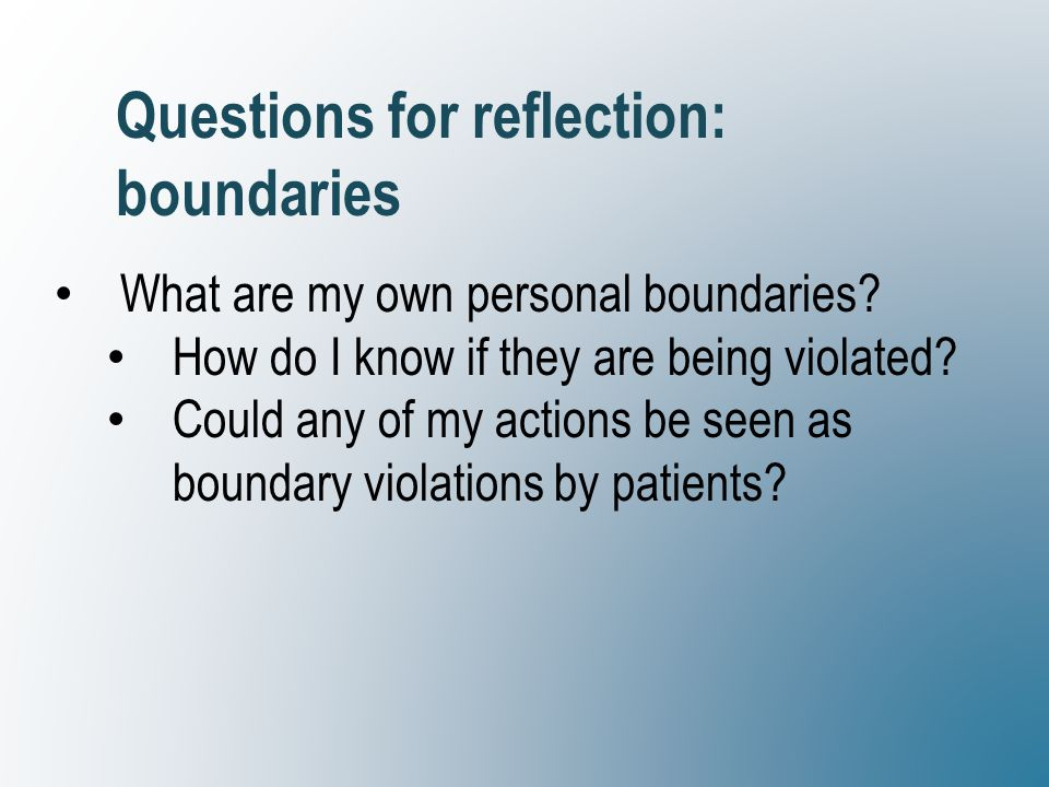 personal reflection duty of care Reflections and learning from an internship experience  60 seconds – give  your title and role at the organization describe your main responsibilities.