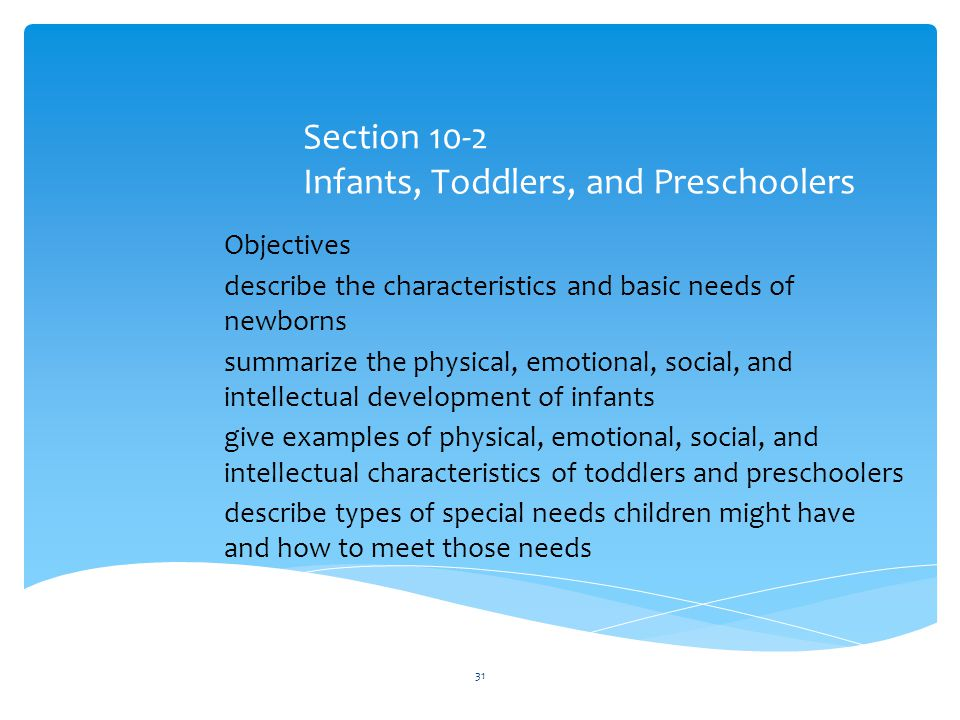describe physical intellectual emotional and social Each domain and a brief description of the typical developmental sequences for  each are  the motor/physical domain involves both gross motor and fine motor  skills as well as  developmental period, social/emotional domain milestones.