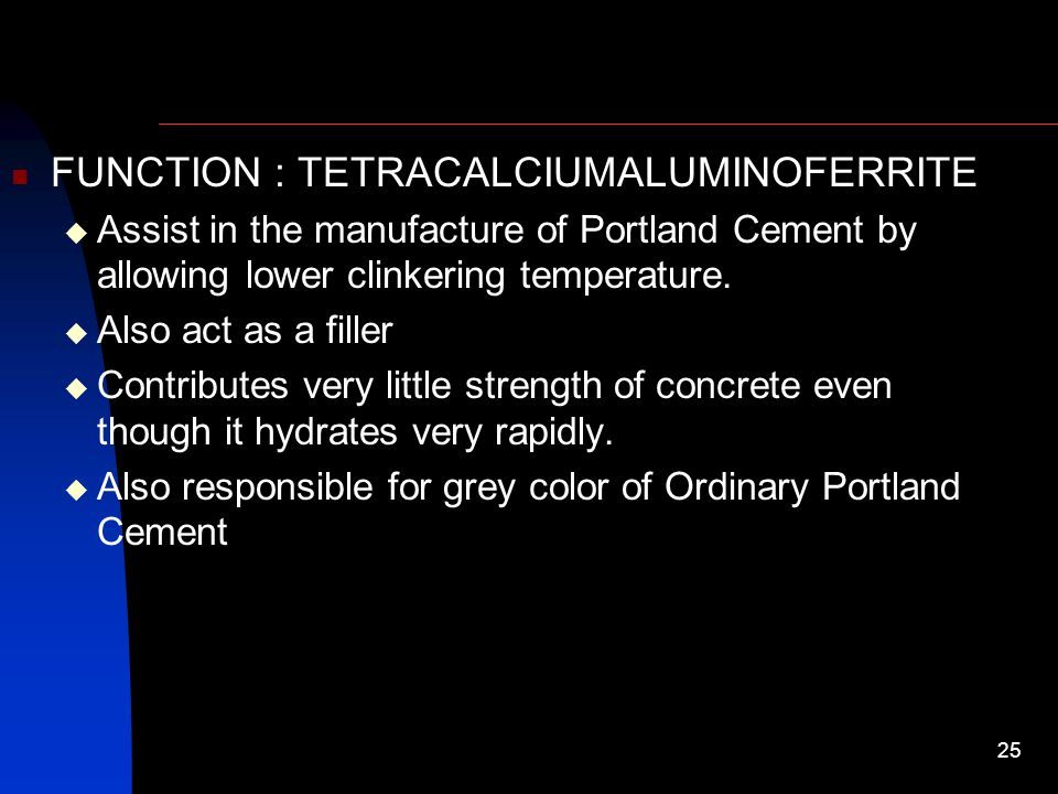 low heat portland cement pdf