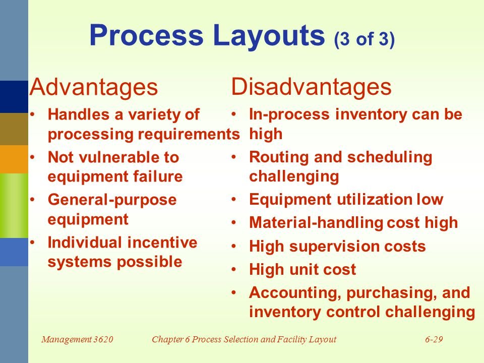 advantages and disadvantages selection method for material managment Advantages and disadvantages of open access in libraries  a majority of open  access material also involves academic, scholarly and scientific journals,  open  access is a faster method than traditional publishing  selecting and  implementing your ils, part two: achieving a successful outcome.