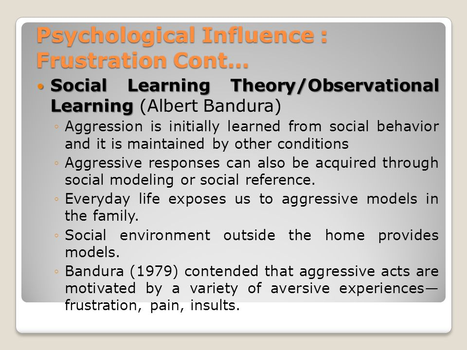influence on behavior and psychological Behavioral psychology, or behaviorism, is an approach in psychology which studies observable behavior, emphasising the role that conditioning plays in influencing a.