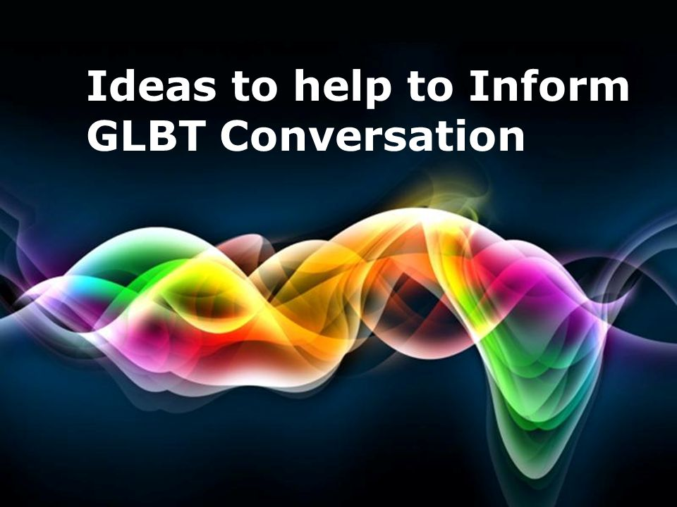 Ideas to help to inform glbt conversation free powerpoint templates 1 ideas to help to inform glbt conversation free powerpoint templates toneelgroepblik Gallery