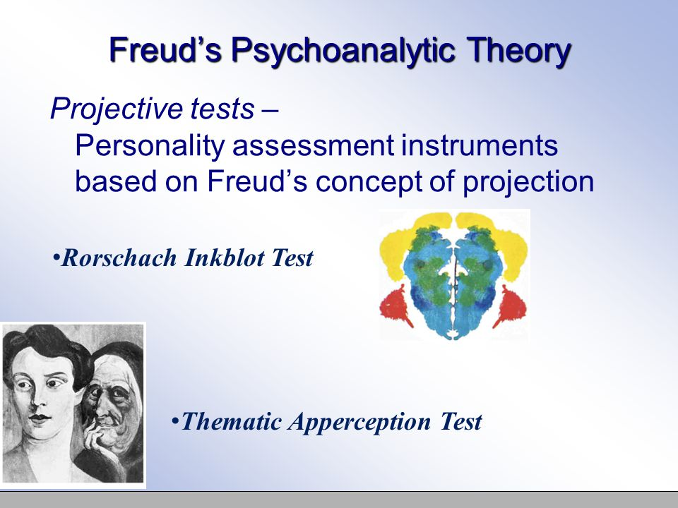 what is psychoanalytic theory pdf