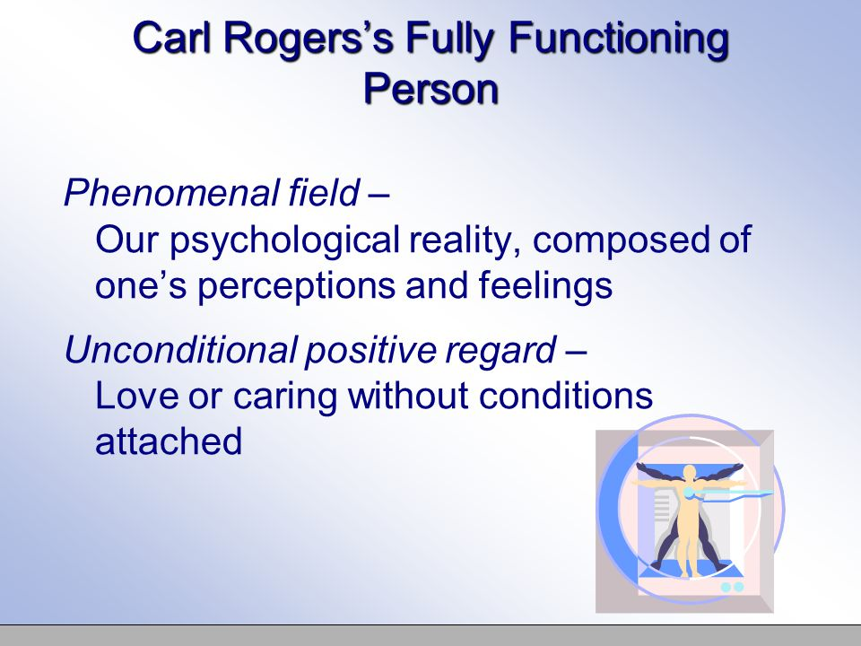 carl rogers on gender culture age (eg, carl rogers' client-centered counseling and encounter groups fritz perls'  gestalt therapy eric berne  4see evaluation of the new age movement at:   gender issues, arts, business, and professional training puttick  14christopher  lasch, the culture of narcissism (new york: ww norton & company, 1979), 9.