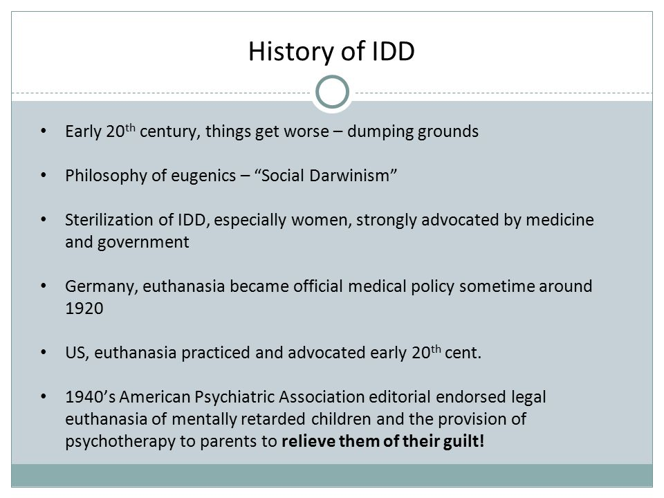 a history of social darwinism in the 20th century Quizlet provides history 10th grade imperialism activities,  social darwinism came from the theory of evolution from charle  during the 19th and 20th century,.