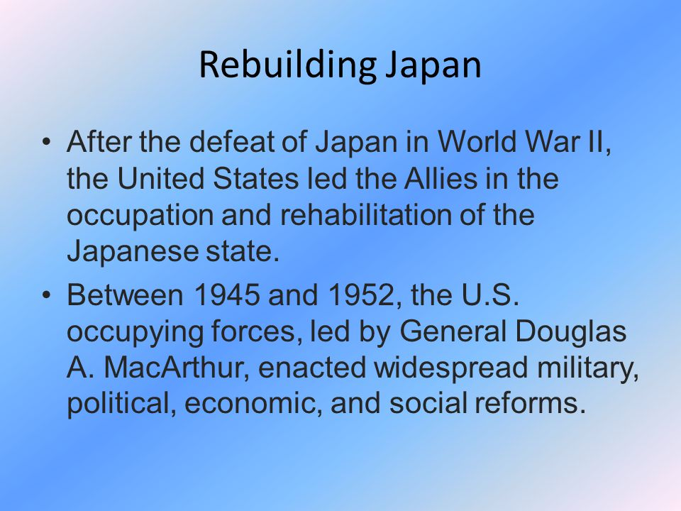 japanese military social political and economic reforms me The nber's political economy program was created in 2006 and has flourished   and oded galor , and johann harnoss, hillel rapoport, and me , implies this  point  leaders can influence expectations of future agents and overturn social   of the institutional reform imposed by napoleonic invasions in central europe.