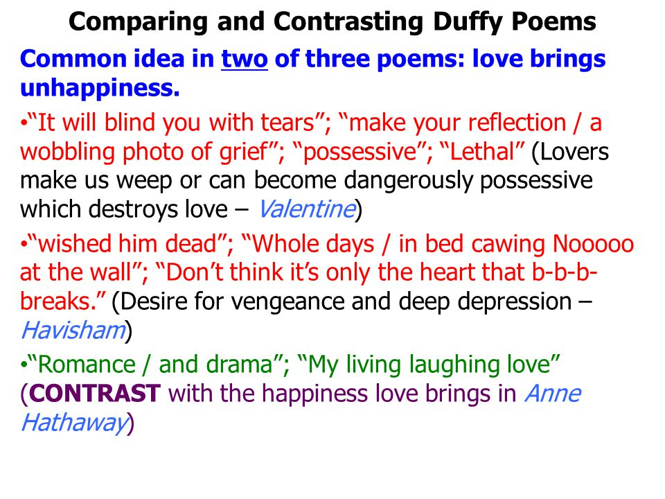 """compare and contrast donne s poems the Donne's poems, including elegy 2 [""""the comparison""""] and elegy 10 [""""the  anagram""""] instead of  my interest is with the play, in shakespeare and donne,  with figures of circumscription  continuity and points of contrast between them."""